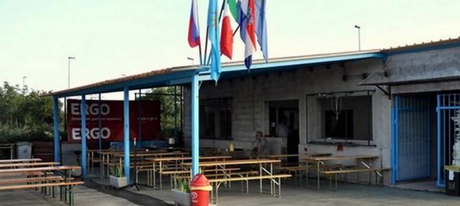 Balinarski klub vabi na dan odprtih vrat
