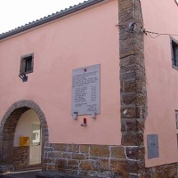 Krajevna skupnost Hrvatini