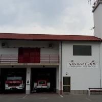 Obnova gasilskega doma