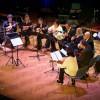Zvoki mandolin v Hrvatinih