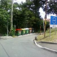 Ločeno zbiranje odpadkov je naša skupna odgovornost