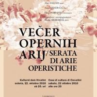 Koncert solistov ljubljanske opere