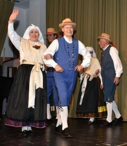 Folklorna skupina Hrvatini